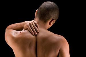 Lights help Body Pain