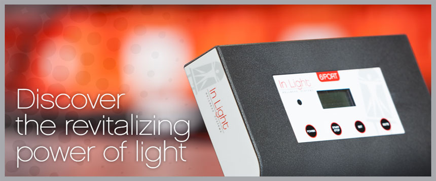 Discover Light Therapy